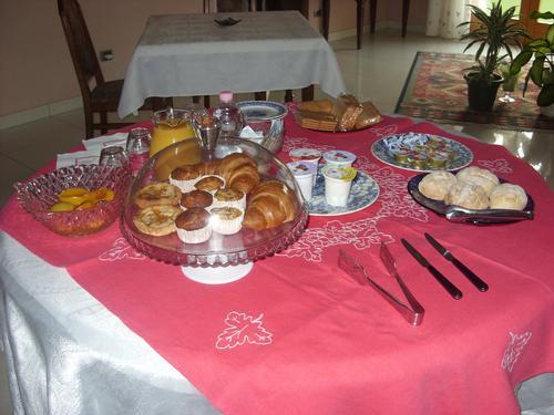 La colazione di CASA MIA