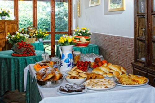 La colazione di MARILÀ