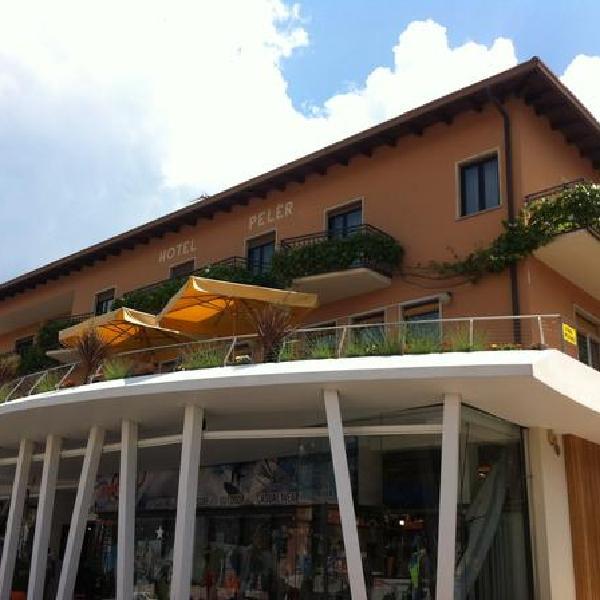 hotel pelèr
