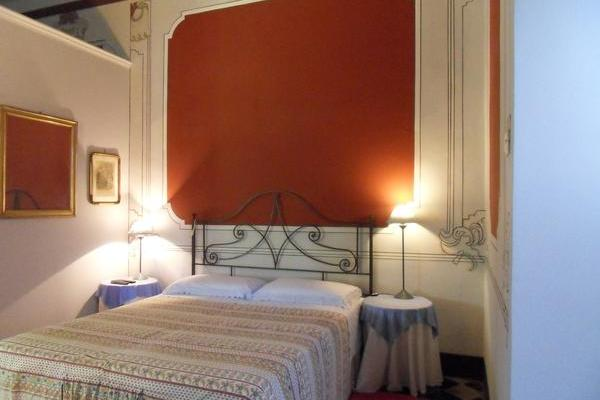 Villa Ducci 1705