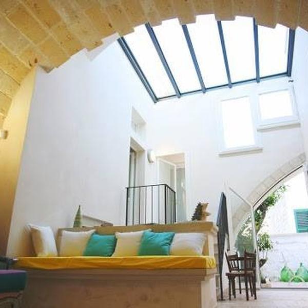 guest house la tana del riccio