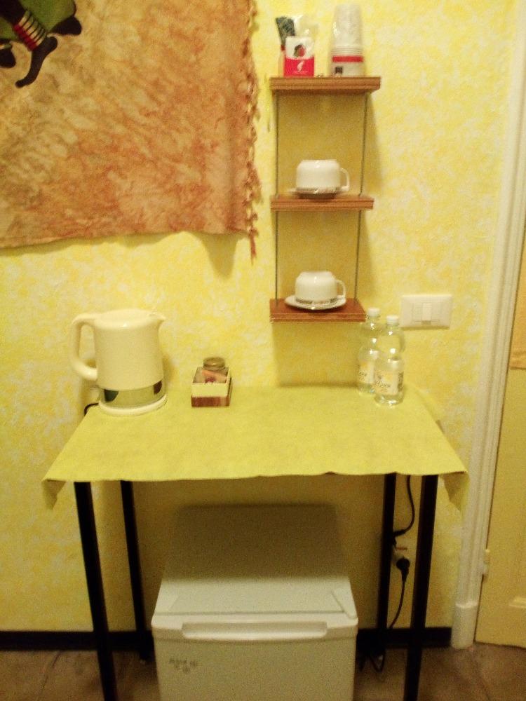 Yellow Room 2 Letti 3
