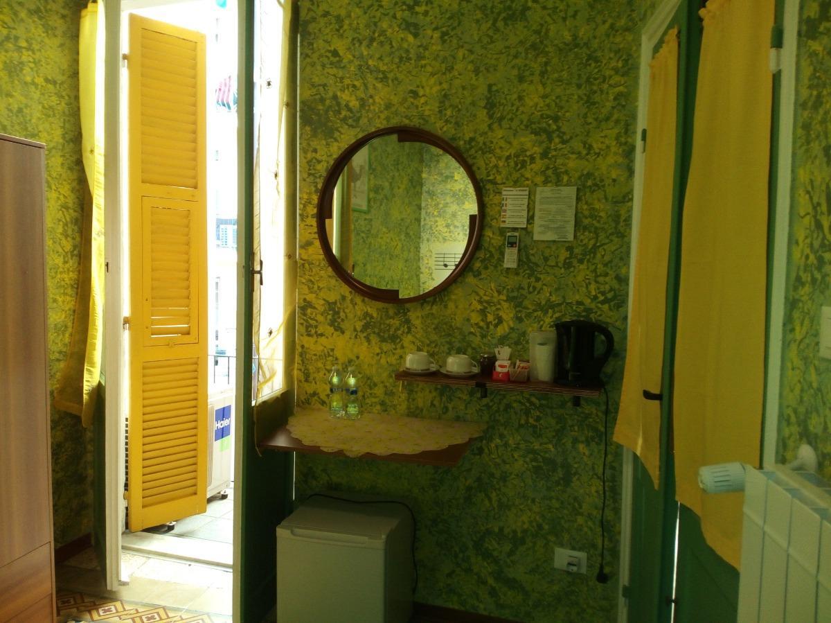 Green Room Doppia 2