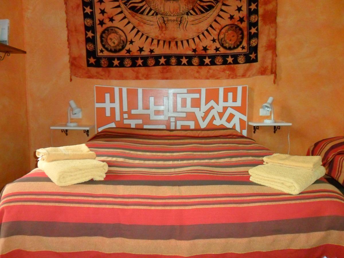 Orange Room Doppia 3