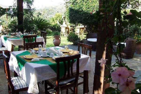 Antico Casale di Montecorice