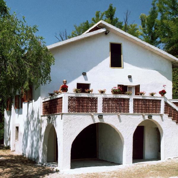 la casa di licia