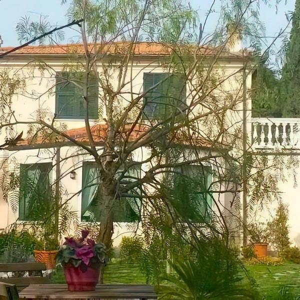 b&b villa isabella