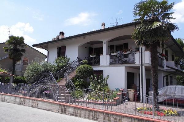 A Villa San Probo