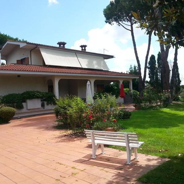 villa chauvet