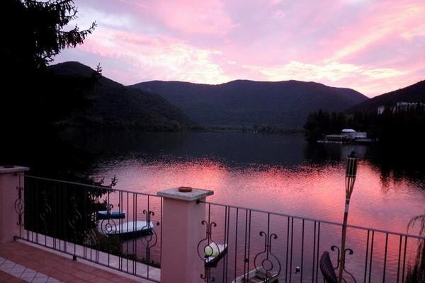 B&B Il Sogno sul Lago