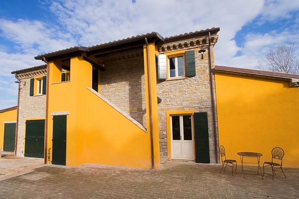 Country House Il Sassòne