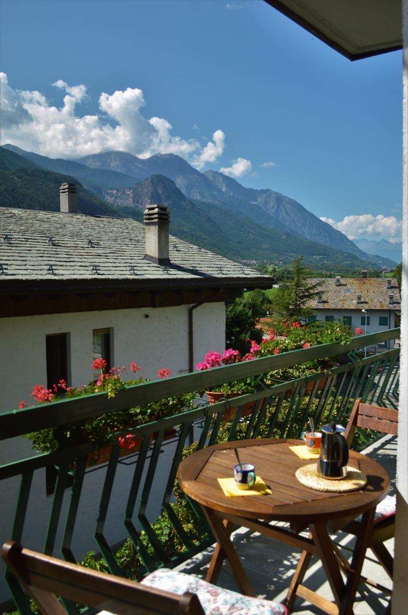 Camera Monte Bianco 4