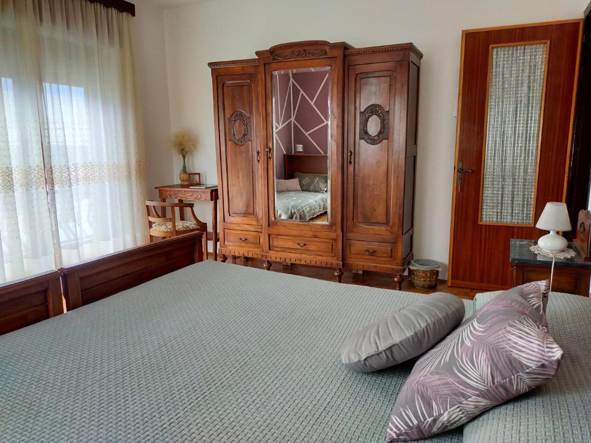 Camera Monte Bianco