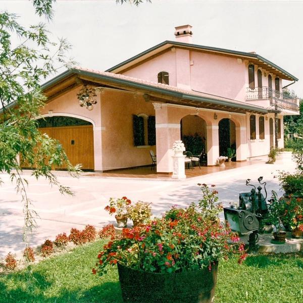 Prato della Villa