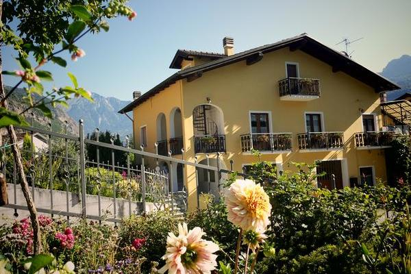 Bed & Breakfast Maison Lorent
