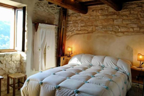 La Casina del Vicolo di Sotto