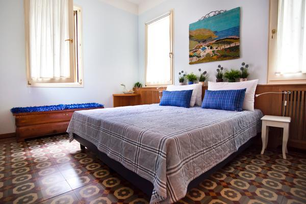 Bed & Breakfast Ai Tigli