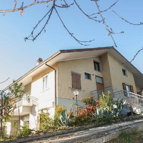 bed & breakfast villa cini