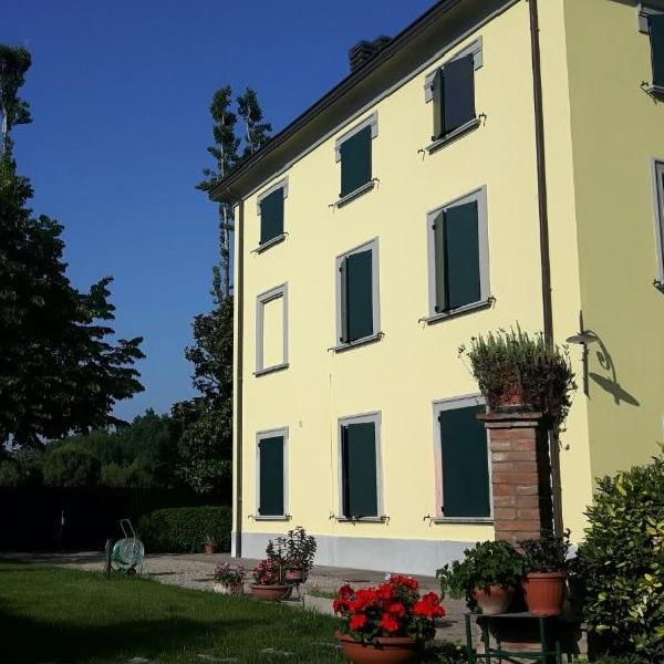 casa di giuly b&b
