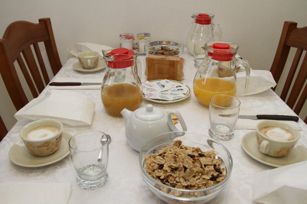 La colazione di DA DONNA ROSA