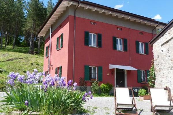 Casa Boniceto