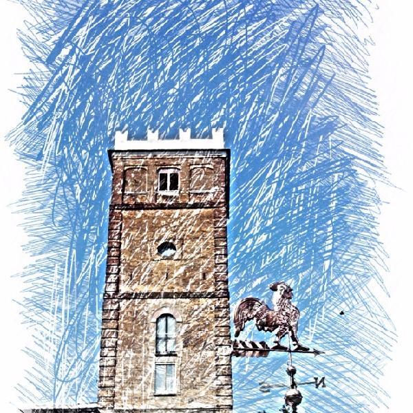 casavacanze la torre