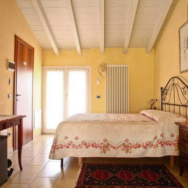 Bed and Breakfast Alla Rosa