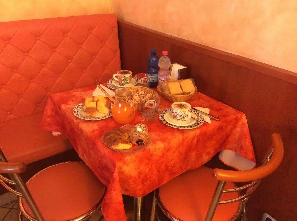 La colazione di B&B ADDA