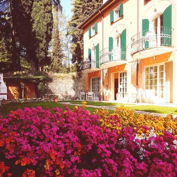 residenza eden