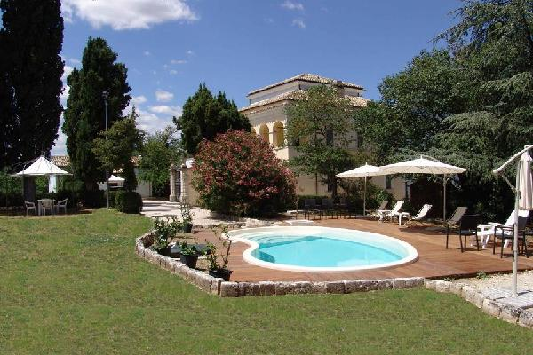 Villa Pardi