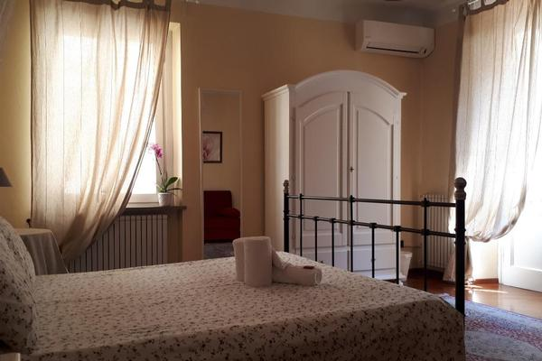 Bed and Breakfast Le Terrazze