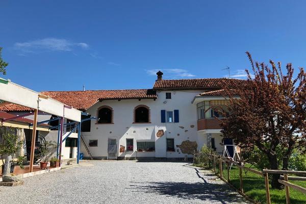 Casa Giovi