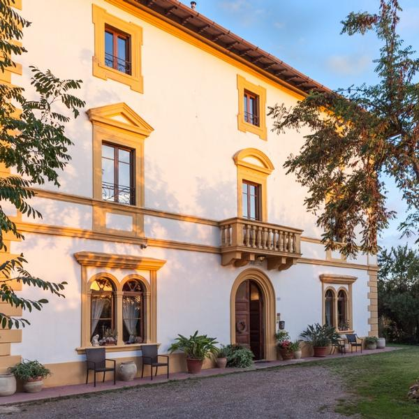il palazzino agriturismo b&b