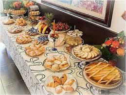La colazione di HOTEL NIAGARA