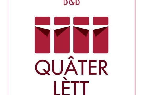 B&B Quater lett