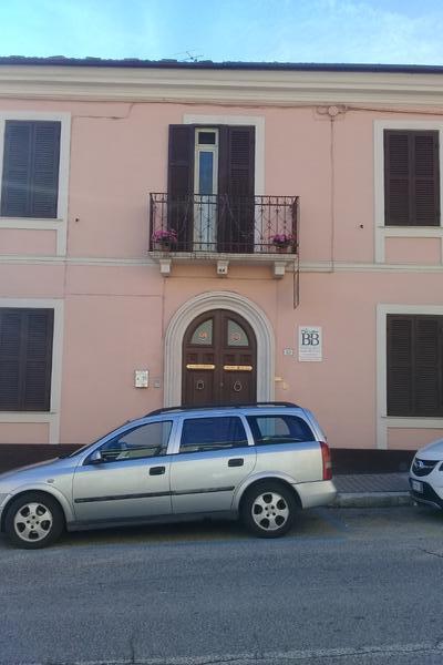 Residenza Belviso