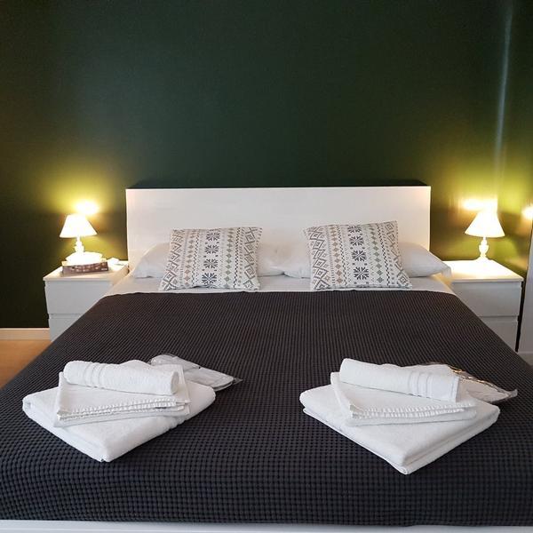 Milano Navigli Apartment Via Savona
