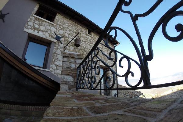 Residenza d'Epoca & Spa Il Cerchio di Lullo