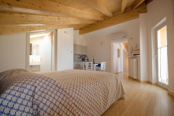 Casa Vacanza Ca' Mairù