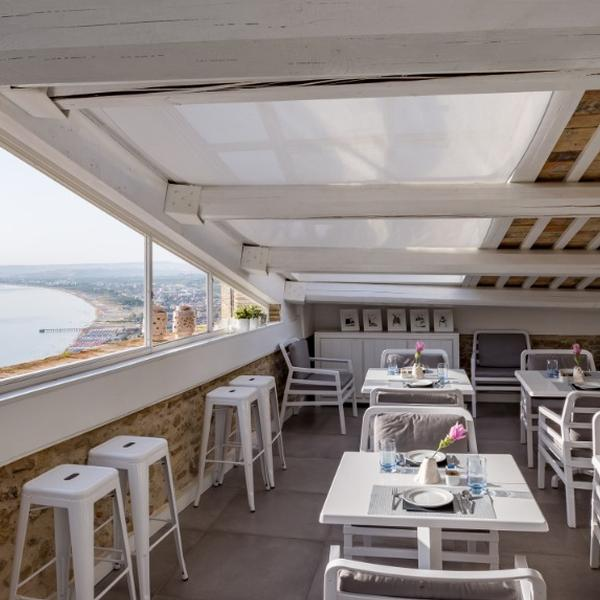 residenza amblingh view & breakfast