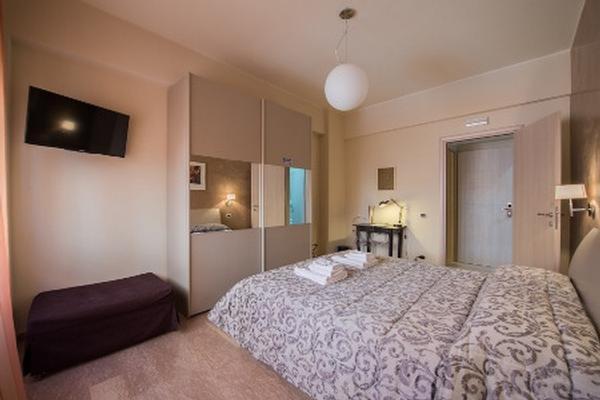 Gemelli Rooms