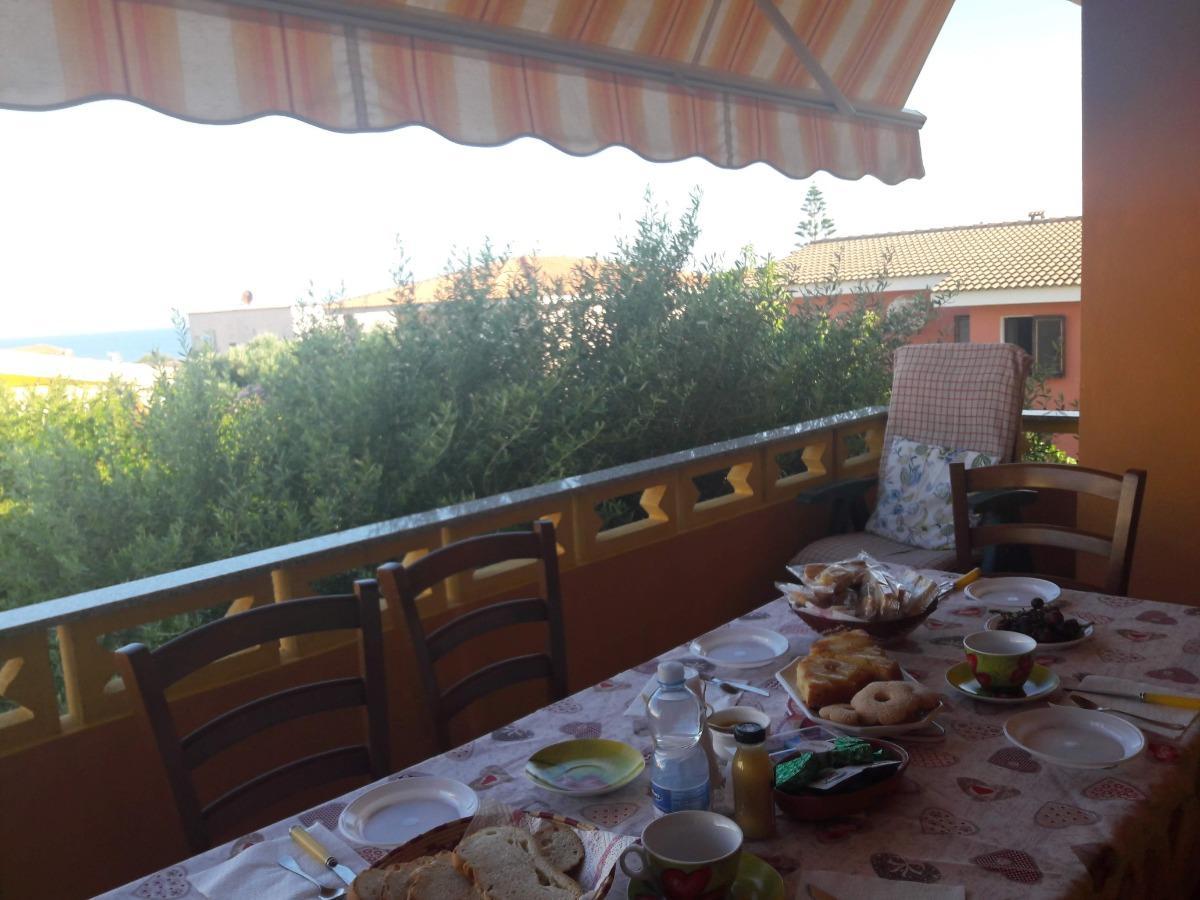 La colazione di A DOMO MIA