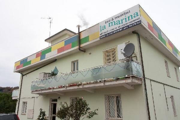 B&B La Marina
