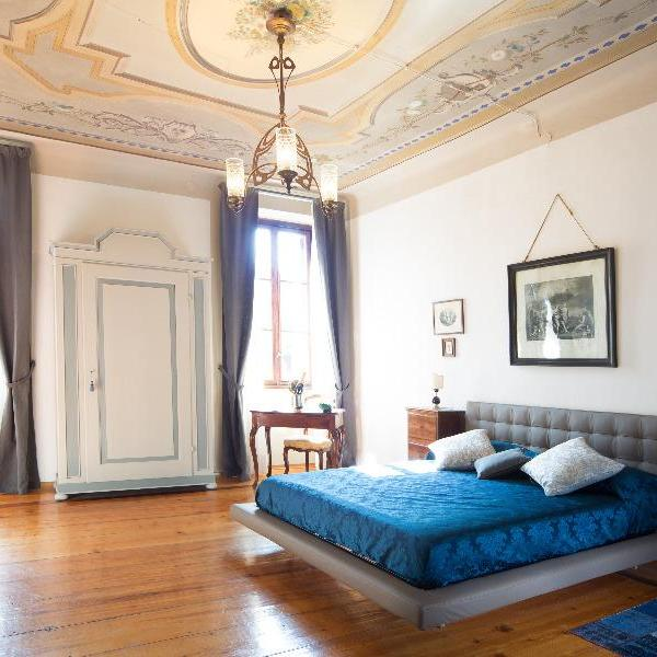 san giacomo bed & breakfast