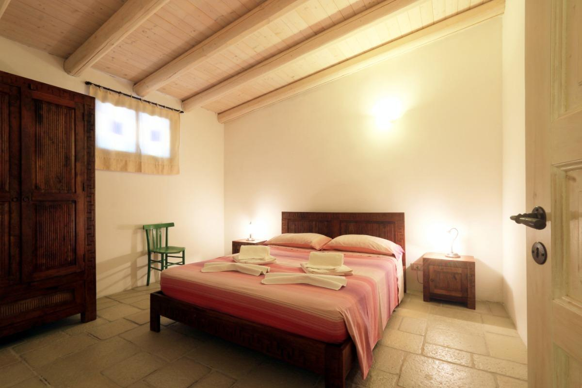 Lodge Levante x 4 Persone 2