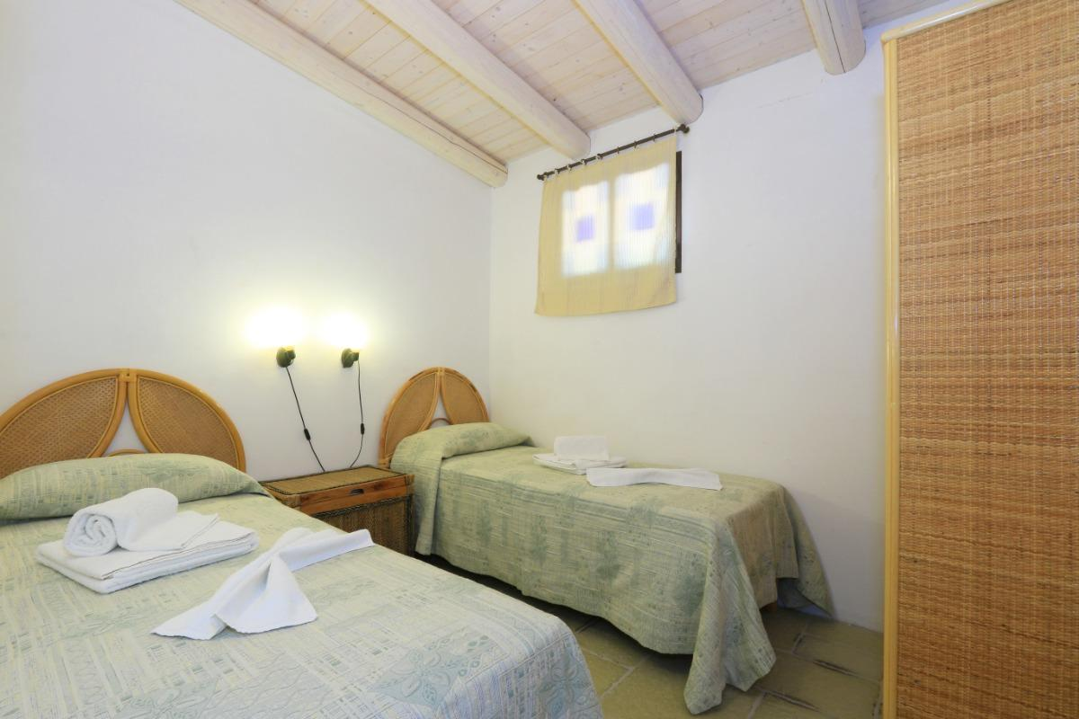 Lodge Levante x 4 Persone 3