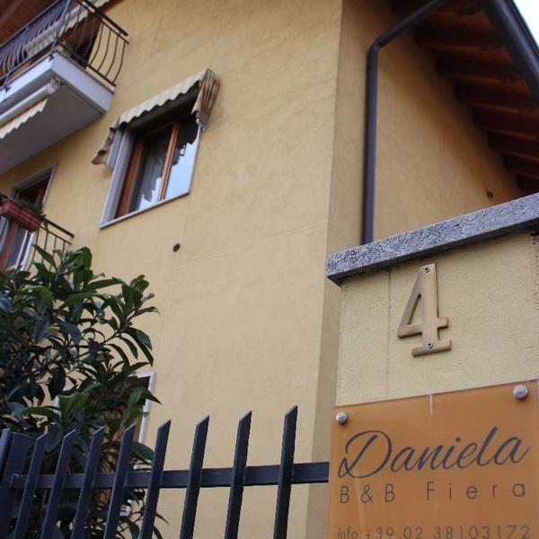 daniela b&b