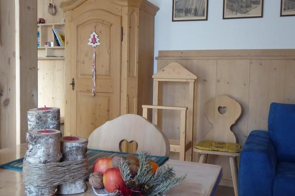 Casa Trentina