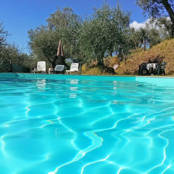 villa colle olivi relais rurale