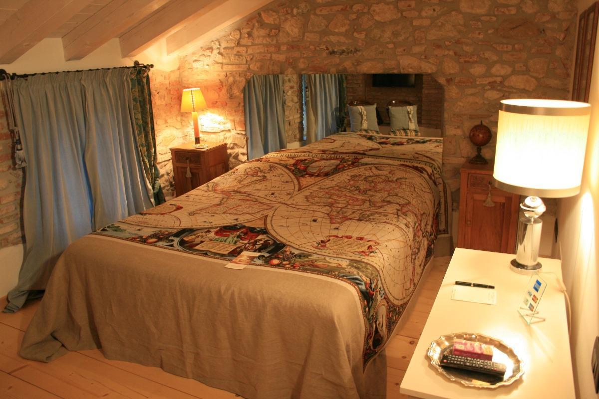 Camere Da Letto Di Campagna.Casa Di Campagna Castello B B Di Sarcedo